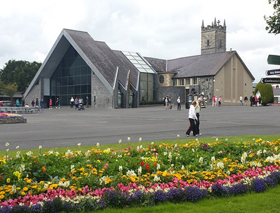 Our Lady of Knock, Ireland