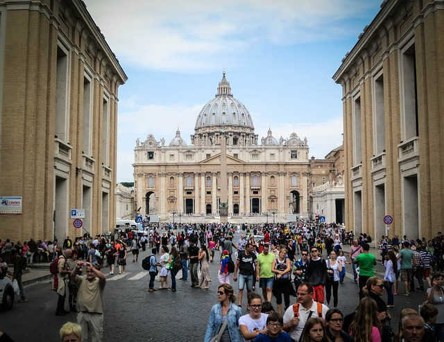 Catholic Pilgrimages to The Holy Land, Rome, Marian Shrines